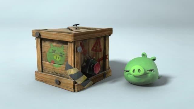 کارتون قصه های خوکی (سبزک) (Piggy Tales) قسمت 6