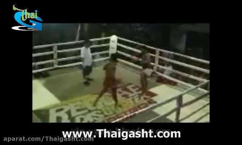 بوکس تایلندی 5 (www.Thaigasht.com)