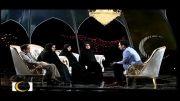 برنامه ماه عسل 92 - روز 29 - قسمت 1
