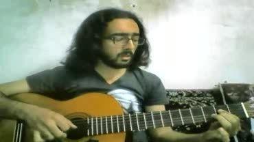 اجرای آهنگ روزِ برفی از مرتضی پاشایی توسط حامد اسنقی