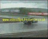 Porsche-bmw Crash