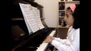 درسهای ابتدایی - آموزش پیانو