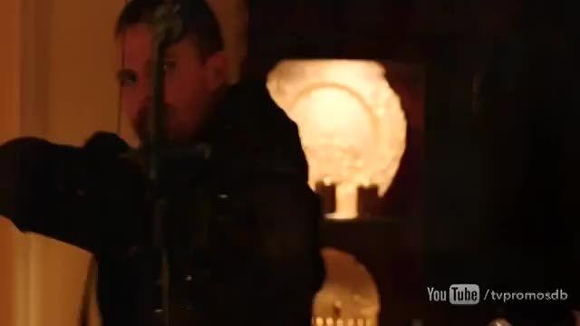 تریلر قسمت23 فصل سوم سریال Arrow