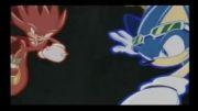 super sonic speed (sonic riders)