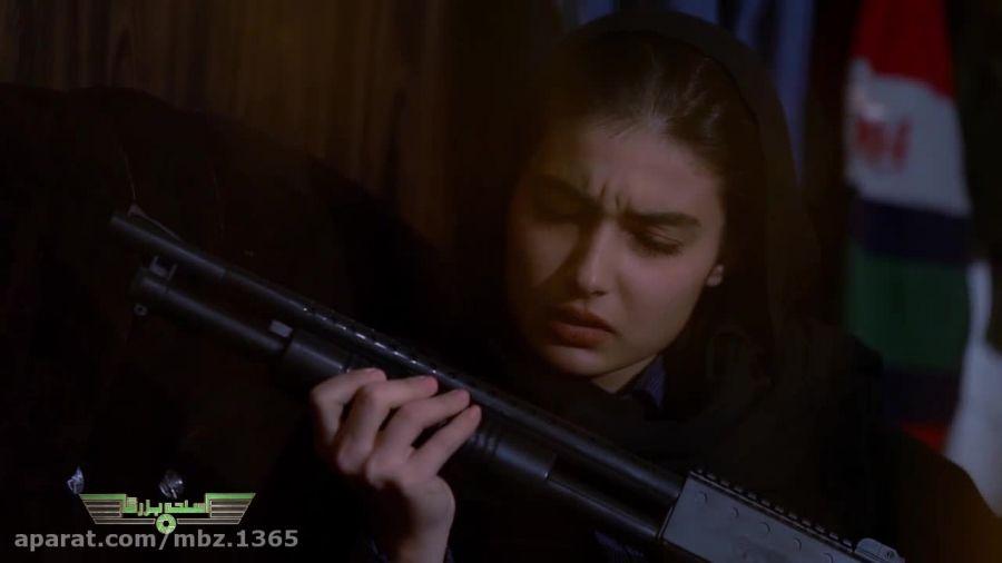 عاقبت اعتماد به زن ها ( کلیپ اسلحه بزرگی ) ! ! !