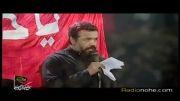 ضربان قلب من یاحسن یا حسین-محمود کریمی