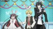 Pandora Hearts Special 9 English Sub