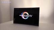 نقد و بررسی تلویزیون های او ال ای دی OLED