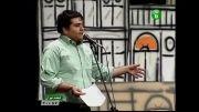 """حسین کلهر-استندآپ کمدی""""قضاوت"""""""