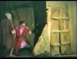 نمایش حمله حرامزاده ها به خانه امیرالمومنین حضرت علی علیه السلام