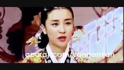 موزیک ویدیو دونگ یی - ملکه اینهیون و بانو جانگ