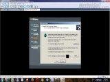 نصب مایکروسافت سرور ویندوز 2008 2003 سرویس پک 2 نصب سی آر ام 4 و 5 فارسی سازی فارسی ساز ماشین مجازی