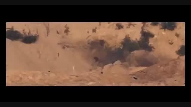 کماندو های گردان القسام