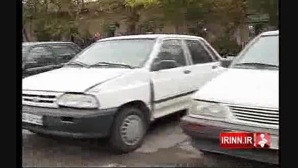 دستگیری اعضای باند جاعلان اسناد خودرو