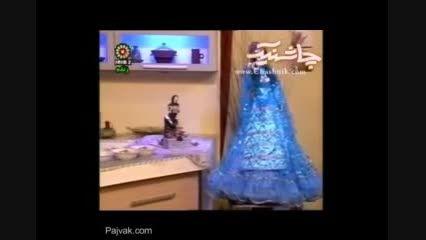 آشپزی آسان - آموزش حلوای شیرازی ...