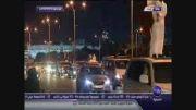 جشن قهرمانی قطر در دوحه -2