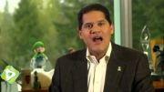 گیم پلی : Legend of Zelda Link to the Past 2 - trailer