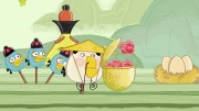 Angry Birds Seasons Year of the Dragon