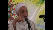 کلیپی جالب در مورد رابطه خداوند و قرآن از زبان قرائتی