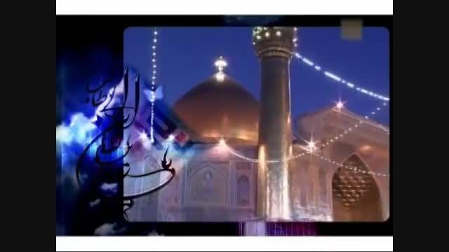نماهنگ بسیار زیبا ویژه میلاد حضرت علی (علیه السلام)