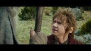 دومین تریلر فیلم بزرگ The Hobbit 2