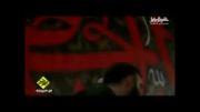 جواد مقدم -شب سوم محرم 92 -هیئت خادم الرضا قم