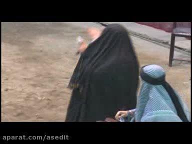 مراسم تعزیه جنگ بدر (حسینیه تخماقلو)