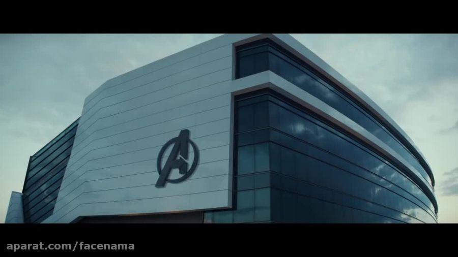 Captain America: Civil War - Official Trailer