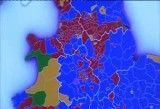 کاربرد نمایشگر لمسی در انتخابات