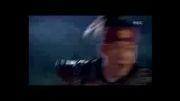 حمله مقتدرانه جومونگ به سواره نظام