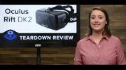 بررسی Oculus Rift Dev Kit 2