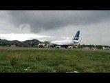 فرودگاه سنت مارتن (St.maarten) و هواپیماهای مختلف