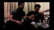 اجرای زنده باحال اهنگ مهدی یراحی
