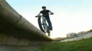 دوچرخه سواری حرفه ای