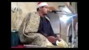محمود شحات- تحریم(پاکستان- لاهور)
