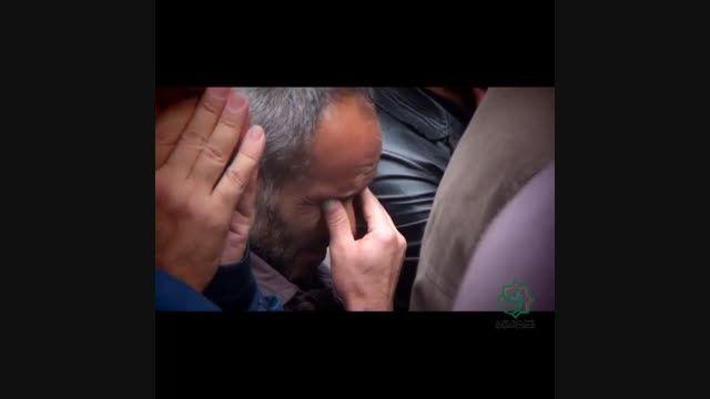 شهید مدافع حرم محمد حسن(رسول) خلیلی