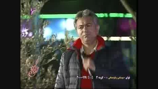 ....محمد رضا هدایتی.......