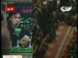سینه زنی شیعیان افغانستان در روز تاسوعا