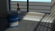 ماریسیل 250 عایق سفید -بام باکن حمام و محیطهای تر