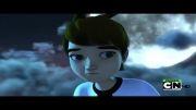 انیمیشن سینمایی BEN 10 و فرار از گذشته|دوبله گلوری|HD|پارت2