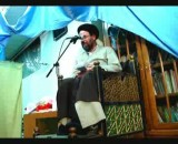 از دلربایان با خدا {13/جلسه 13 از قیام مختار } حجت الاسلام حاج سید محمد سیاهپوش ( 1390.11.19) در قزوین