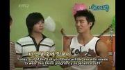 هیون سنگ کیو مین جون مامان میشوند...1/4