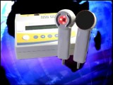 چندین موفقیت لیزر در بهداشت و درمان
