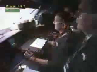 سریعترین قطار جهان