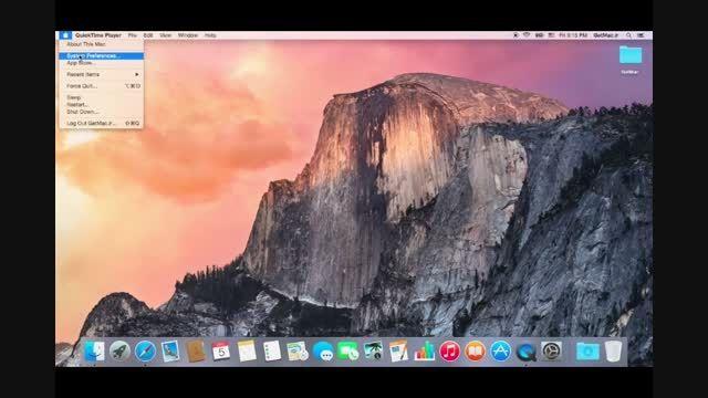 تغییر تنظیمات حالت خواب سیستم عامل