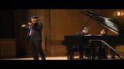 ویولن از ری چن - Ray Chen play in Graduation Recital