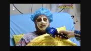 اشد مجازات برای عاملان اسید پاشی در اصفهان