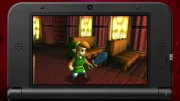 تریلر بازی : The Legend of Zelda a Link Between Worlds