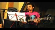 سامان جلیلی اجرای زنده حواست نیست