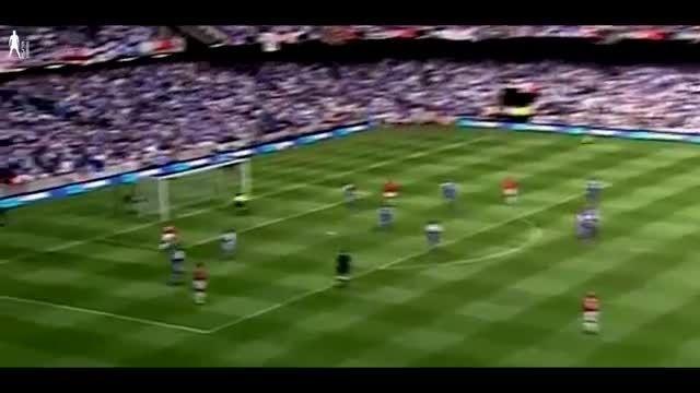 هایلایت کامل بازی کریستیانو رونالدو مقابل milwall